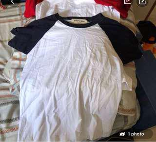 Raglan shirts #Under9