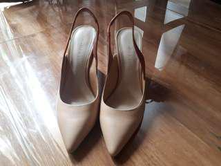 Shoes charles &keith