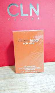 💯 Brand New Clinique Happy For Men Perfume