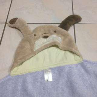 #OCT10 Baby blanket