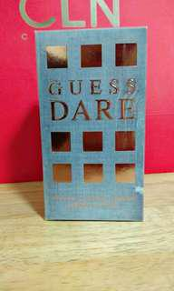 💯 Brand New Guess Dare Perfume
