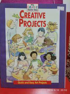 🚚 Creative Projects: Quick and Easy Art Projects