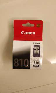 Canon Printer Ink 810