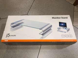 j5create Monitor Stand