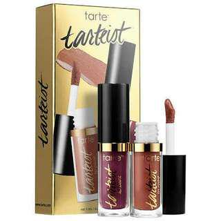 Tarteist Lip wardrobe vol. II