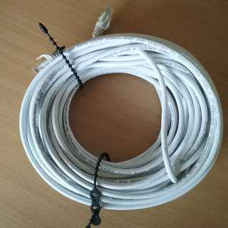 Cat 6, Extension Cable