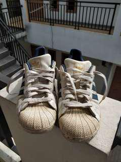 ADIDAS ORIGINAL SUPERSTAR II (M21699)