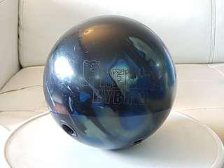 Bowling Ball Freeze Hybrid