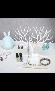 Jewellery Holder/Tree