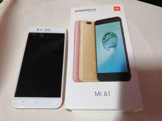 (Today drop price) Xiaomi Mi A1 4/64gb