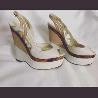 Gucci Wedge size 38