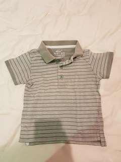 Baby boy t-shirt size 12-18mos