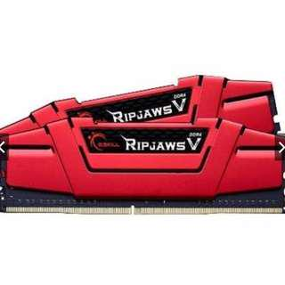 *FREE REGISTERED DELIVERY*G.SKILL Ripjaws V Series 8GB (2 x 4GB)