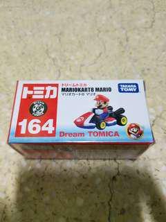 全新 Takara Tomica Tomy 孖寶兄弟 孖寶 Mario Cart Dream Tomica 164 車仔 賽車 玩具車