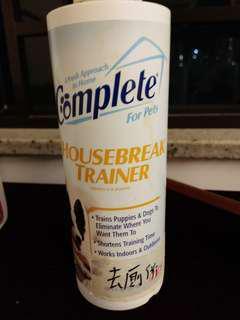 Complete housebreak trainer (狗狗訓練用)