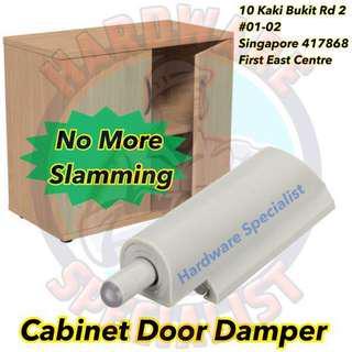 Soft Close Cabinet Door Damper
