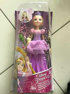 #Under90 Disney Princess bubble tiara rapunzel