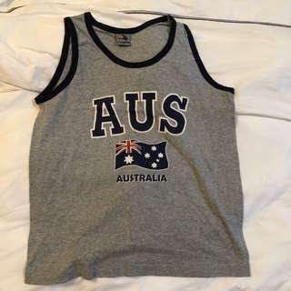 Brand new / Australia tank top