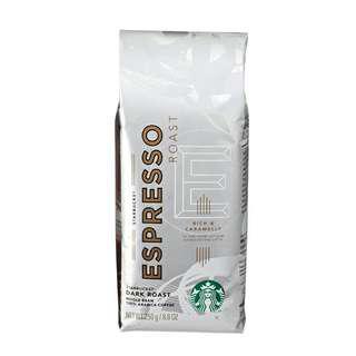 🚚 📣 限量販售!    ◽星巴克 濃縮烘焙咖啡豆 一包 $ 350◽