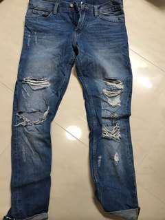 牛仔褲 Denim Jeans
