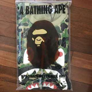 WTS/WTT AUTHENTIC abc BAPE CAMO TEE!