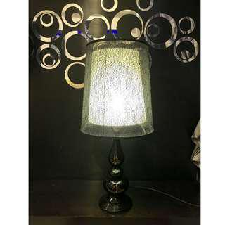 Preloved 2x Lamp