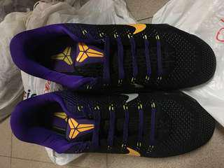 Kobe 11 Basketball Shoes @50 fast deal