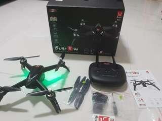 Bugs B5W drone