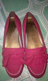 Pink Fanta shoes (Freeong Jabodetabek)