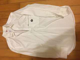 🚚 OAMC白襯衫S號