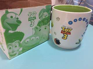 Toy story杯 三眼仔