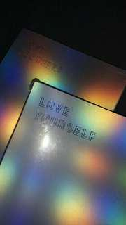 [ UNSEALED ] BTS LOVE YOURSELF 結 'ANSWER'