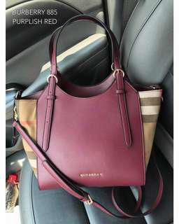 burberry bag grade 4A