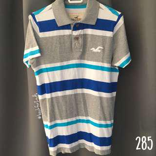 Hollister Polo Shirt for Men