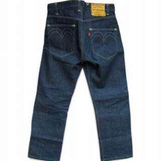 Levi's RED 2003AW Billy-Bob Unwashed Jeans 30x32