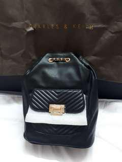 AUTH. CHARLES & KEITH