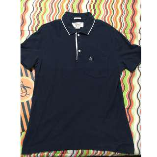 Penguin Polo Shirt (Earl)