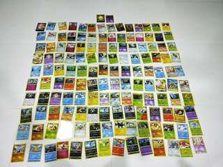 🚚 Pokemon cards