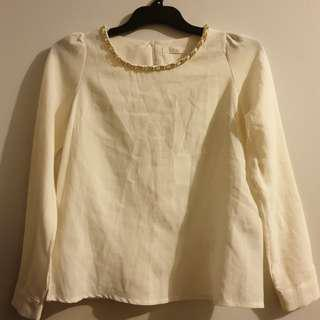 Blouse from Korea