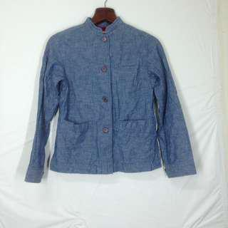 Paul smith jeans chambray jacket