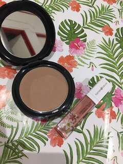 BUNDLE: HUMAN NATURE BRONZER AND CREAMY TINT