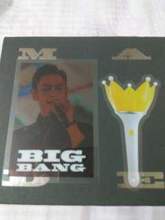 💫wts bigbang made full set💫