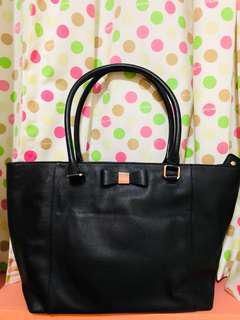Kate spade 黑色袋/Shoulder bag/Tote bag