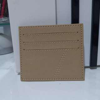 Mocca card holder