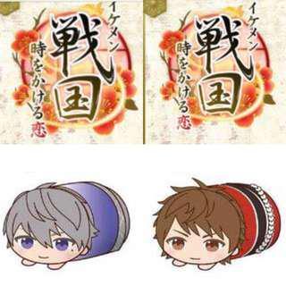 Ikémen Sengoku Mochikororin