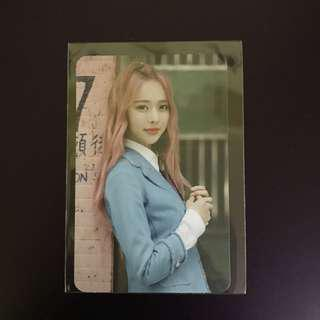 (wtt/wts) loona 1/3 love and live vivi pc