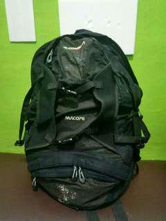 Tas Consina Semi-Carrier - Second 85% (Nego sampe jadi)