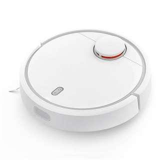 NEW Xiaomi Mi Robot vacuum *FAST DEAL nego*