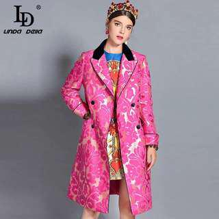 High Quality Branded Inspired Coat