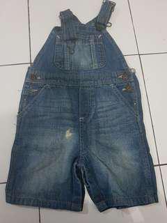 Jumper jeans anak branded
